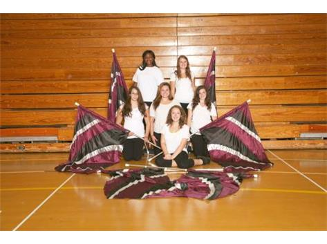 2014 Color Guard