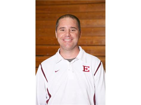 Rob Brault-Assistant Boys Soccer Coach