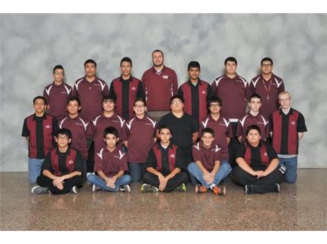 2014-2015 Boys JV Bowling Team