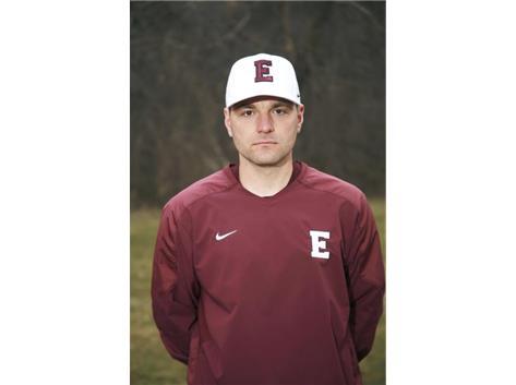Coach Dave Foerster-Head Varsity Baseball Coach