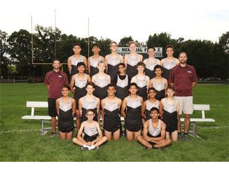 2019 F/S Boys Cross Country
