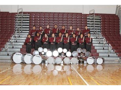 2019 Drumline