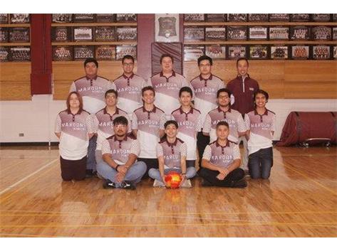 2019-2020 Boys JV Bowling