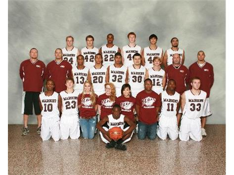 2011-2012 Boys Varsity Basketball