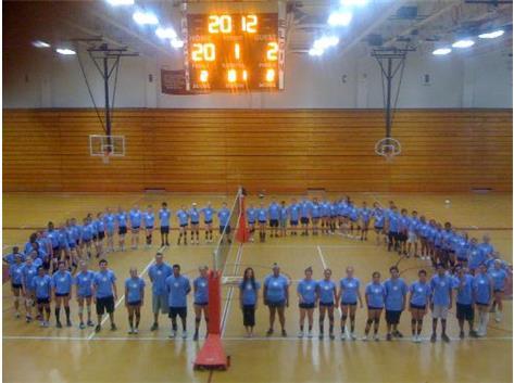 EHS Summer Camp 2012
