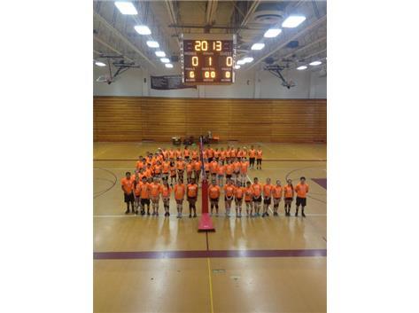 EHS Summer Camp 2013