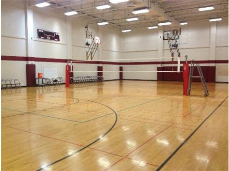 Lower Gymnasium