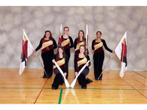 2013 Color Guard