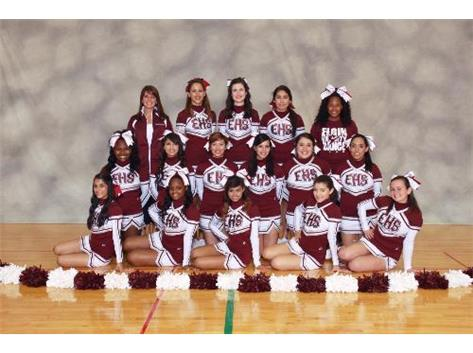 2013 Dance Team