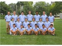"""<br> <font size=""""4"""">All Boys Golf Team</font> <br><br> <font size=""""3"""">( 2016 - 2017 )</font>"""