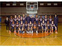 "<br> <font size=""4"">Boys Junior Varsity Basketball Team</font> <br><br> <font size=""3"">( 2015 - 2016 )</font> <br><br><b>Winter</b>"