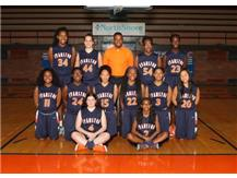 """<br> <font size=""""4"""">Girls JV Basketball Team</font> <br><br> <font size=""""3"""">( 2016 - 2017 )</font> <br><br><b>Winter</b>"""