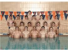 "<br> <font size=""4""> Boys Swimming & Diving JV/Varsity Team</font> <br><br> <font size=""3"">( 2016 - 2017 )</font> <br><br><b>Winter</b>"