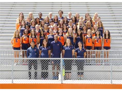 """<br> <font size=""""4"""">Girls Cross-Country Team</font> <br><br> <font size=""""3"""">( 2016 - 2017 )</font> <br><br><b>Fall</b>"""