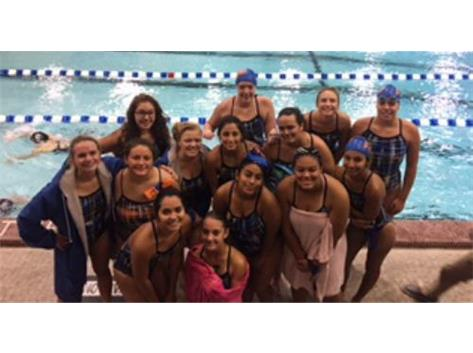 First Meet / First Win Maine East Meet Sept 1
