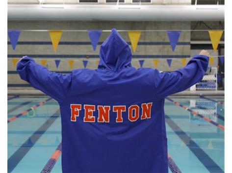 Fenton Swimming Team