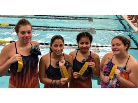 A fast relay strikes!