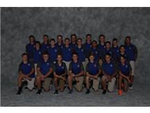 2017 GKHS Boys Golf  Head Coach: Mike Lauer