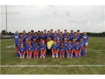2017 GKHS Boys Soccer  Head Coach: Randy Tate  Asst Coach: Stephanie Porter