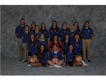 2017 GKHS Varsity Volleyball  Head Coach: Keith Foster  Asst Coach: Marv Leavitt