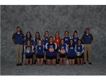 2017 GKHS Sophomore Volleyball  Head Coach: Brian Ferguson
