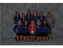 2017 GKHS Freshmen Volleyball  Head Coach: Greg Blasky
