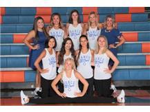2018-2019 Competitive Sideline/Dance Team Head Coach: Tessa Aiossa