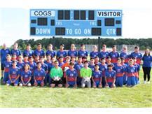 2019 GKHS Boys Soccer  Head Coach: Randy Tate  Asst Coach: Stephanie Porter