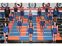2020 Girls Cross Country Co-Head Coach: Ben Owen Co-Head Coach: Tiffany Thurlby