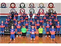 2020-2021 GKHS Boys Soccer  Head Coach: Randy Tate  Asst Coach: Stephanie Porter