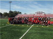 2015 Soccer Program Photo