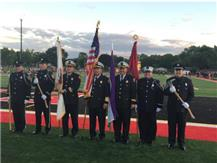 2015 Remembering 9/11 (Color Guard)