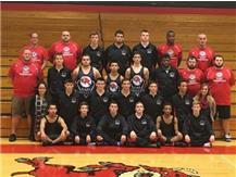 2015-16 Varsity Wrestling