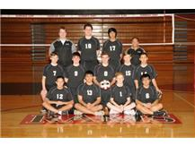 2016 Boys Volleyball - Freshmen B