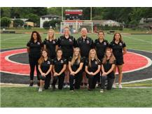 2016-17 Athletic Trainers