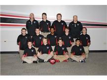 2016-17 JV Boys Bowling