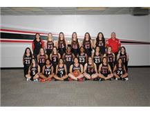 2016-17 Freshmen Girls Basketball