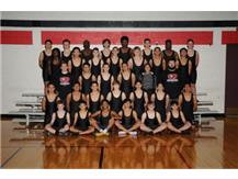 2016-17 Freshmen Wrestling