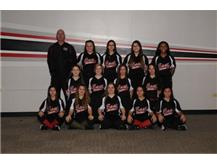 2017 JV Softball