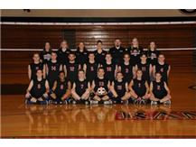 2017 Varsity Volleyball