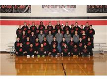 2017 Varsity Boys Track & Field