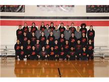 2017 Sophomore/Freshmen Boys Track & Field