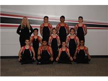 2017 JV Boys Gymnastics