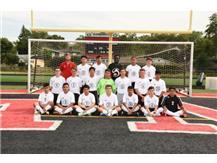 2017 Boys Soccer JV
