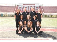 2017 Athletic Trainers - Sports Medicine Team