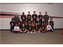 2017-18 Sophomore Boys Basketball