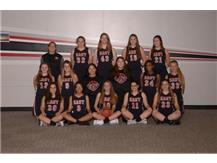 2017-18 Sophomore Girls Basketball