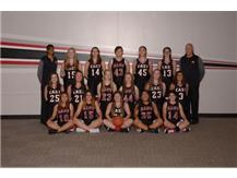 2017-18 Freshmen Girls Basketball