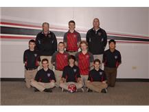 2017-18 Varsity Boys Bowling