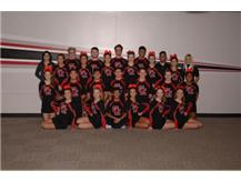 2017-18 Varsity Competitive Cheer